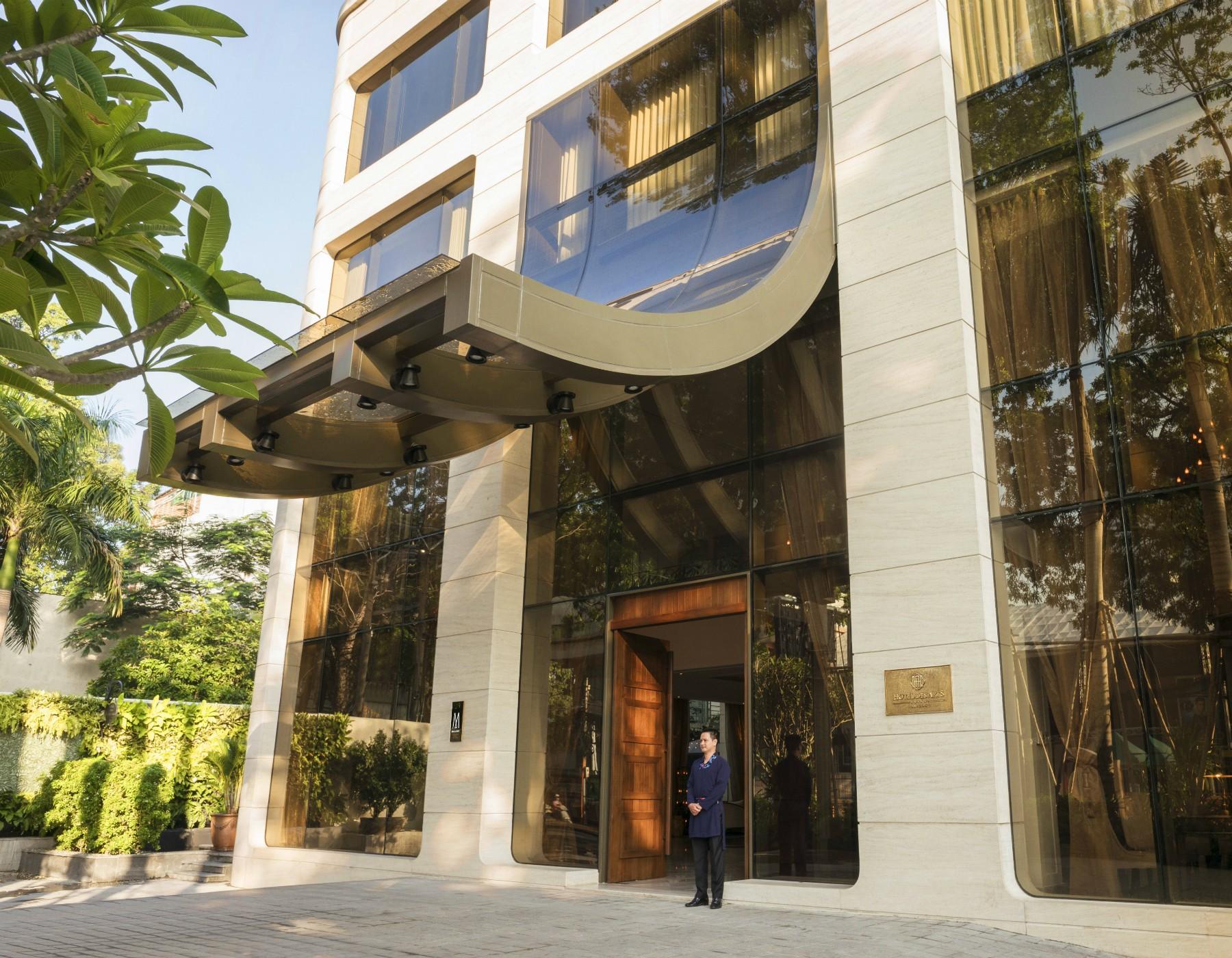 Hôtel des Arts Saigon, MGallery Collection - Joie de Vivre at Hotel ...